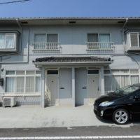 ふじコーポA(2階)