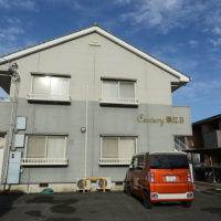 センチュリー横江B棟(2階)
