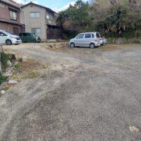 富士野駐車場(外観)