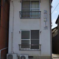 殿川コーポ(1階1K)