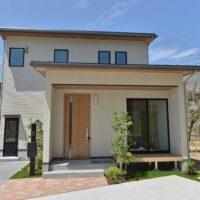 笠岡サトヤマプロジェクト美の浜 G-4号地 新築住宅