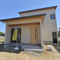 笠岡サトヤマプロジェクト美の浜 G-5号地 新築住宅